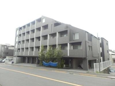 東急池上線「長原駅」徒歩10分です。