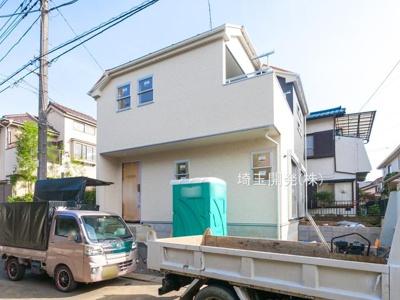 【外観】新築戸建 狭山市水野22期 全1棟