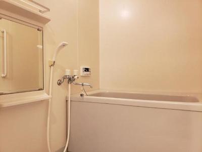 【浴室】プリマベ-ラ・ブリッサ
