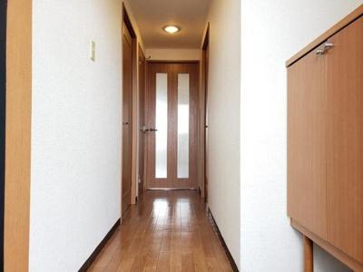 【玄関】プリマベ-ラ・ブリッサ