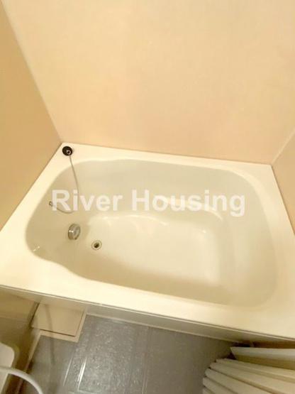 【浴室】ラグジュアリーアパートメント西新宿