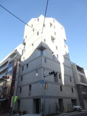 【外観】BROOK HOUSE(ブルックハウス)