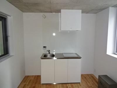 【キッチン】BROOK HOUSE(ブルックハウス)