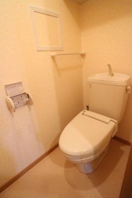 【トイレ】ドミール5