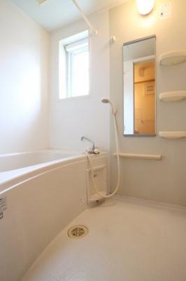 【浴室】ドミール5