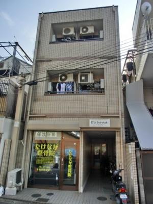 【外観】イーズハウス