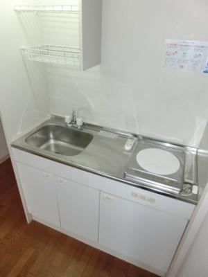 【キッチン】イーズハウス