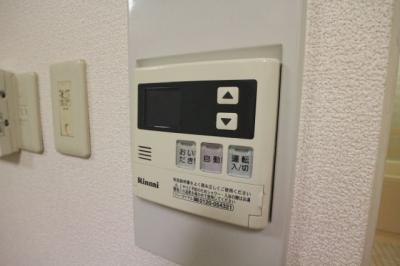 【設備】朝日プラザCITYウエストヒル神戸A棟