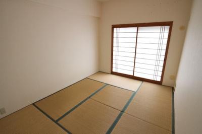 【寝室】朝日プラザCITYウエストヒル神戸A棟