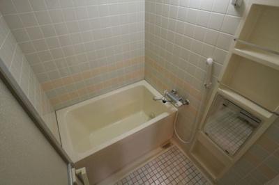 【浴室】朝日プラザCITYウエストヒル神戸A棟