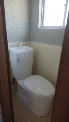 【トイレ】目良事務所