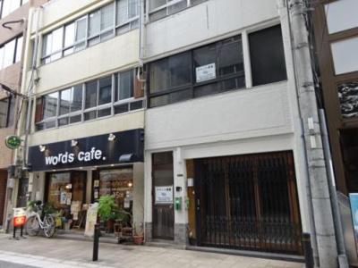 【外観】セリエ天神橋
