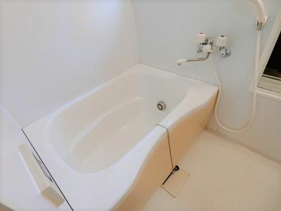 【浴室】ドエルB