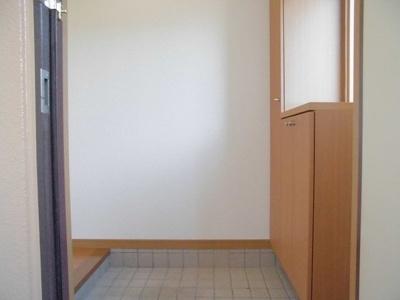 【玄関】ゴールド フォレスト