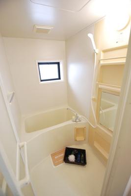 【浴室】オークヴィレッジC