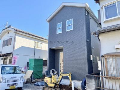 【設備】日高市高萩東2丁目・全1棟 新築一戸建 ~陽当たり良好~