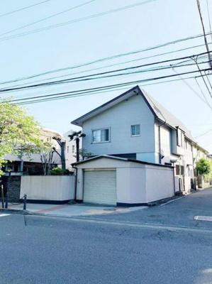 【外観】八幡山1丁目(一軒家)