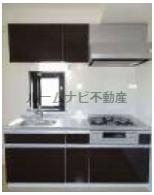 【キッチン】ベラカーサ江東