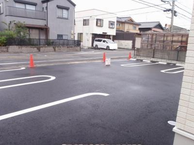 【駐車場】ギャラント