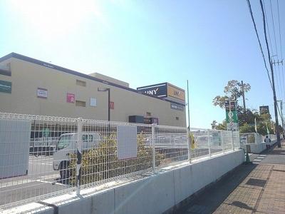 MEGA・ドンキUNY鈴鹿店まで3400m