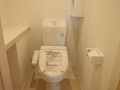 【トイレ】ギャラント