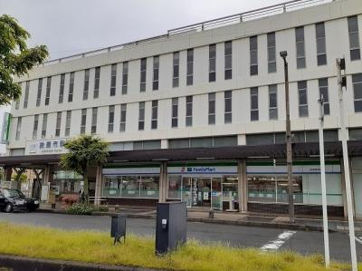 近鉄鈴鹿線鈴鹿市駅まで835m