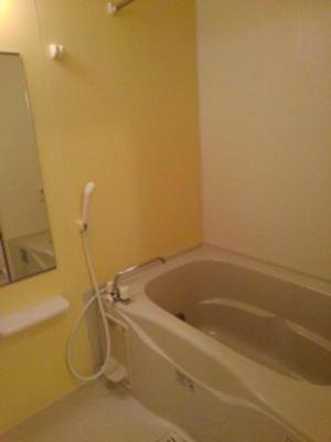 【浴室】グラン シェル トラント