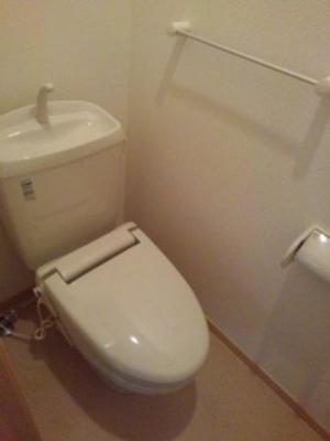 【トイレ】グラン シェル トラント