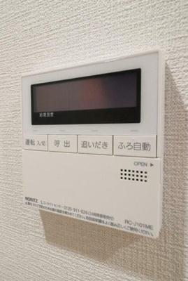 【トイレ】BPRレジデンス亀戸