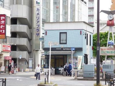 【周辺】BPRレジデンス亀戸