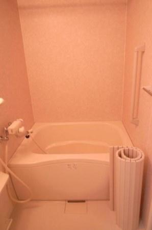 【浴室】メゾンドユリ