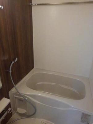 【浴室】メゾン・椿A
