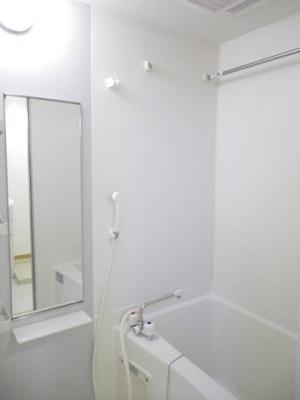 【浴室】ダイトウ パレス ピースフル