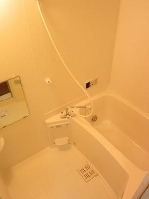 【浴室】パレス サンヒルズ B