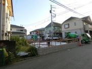 中野上町第31 全2棟の画像