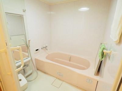 【浴室】レイセニット豊中服部