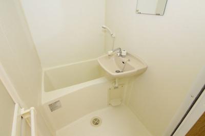【浴室】メゾン東陽日吉