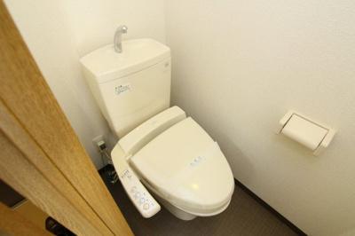 【トイレ】メゾン東陽日吉