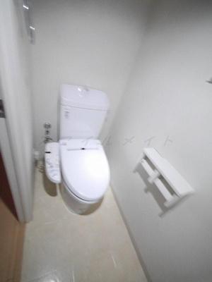 【トイレ】ティーレジウス