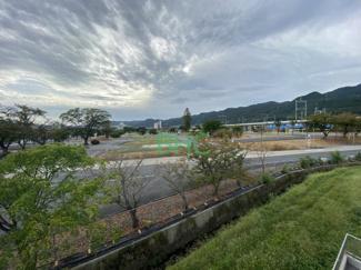 【展望】下阪本1丁目 分譲6区画1号地