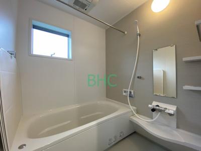 【浴室】下阪本1丁目 分譲6区画1号地