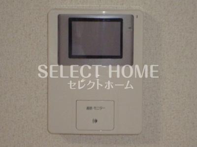 【セキュリティ】アーバンレジデンス