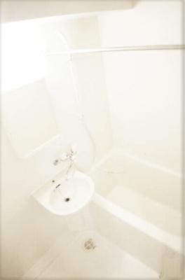 【浴室】エクシム荏原中延