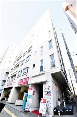 【外観】シャトレー渋谷