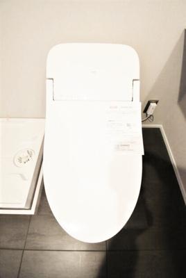 【トイレ】シャトレー渋谷