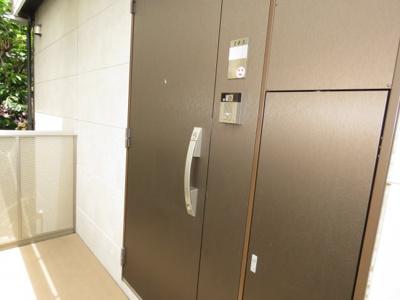 【玄関】リブリグレイス