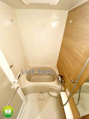 【浴室】パークアクシス森下