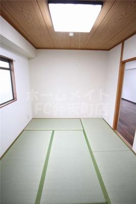 【和室】ソレイユ磯路