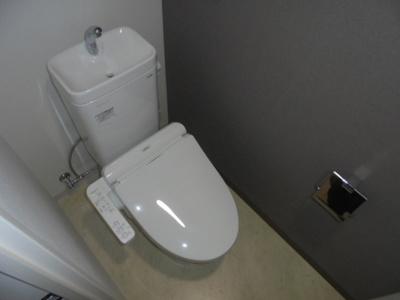 【トイレ】プレスティ則武