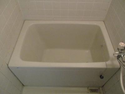 【浴室】丸河パークシティハイツ